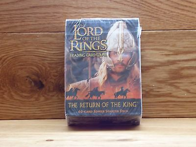 Lord of the Rings - Eomer starter deck