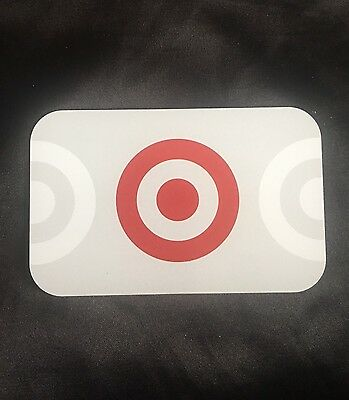 Target Gift Card $210.25 Value - FAST FREE SHIPPING!