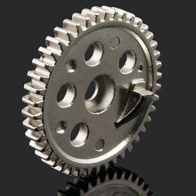 Metal 42T Spur Gear For 2 Speed 06033 For RC Redcat 1/10 Tornado S30 OB Buggy