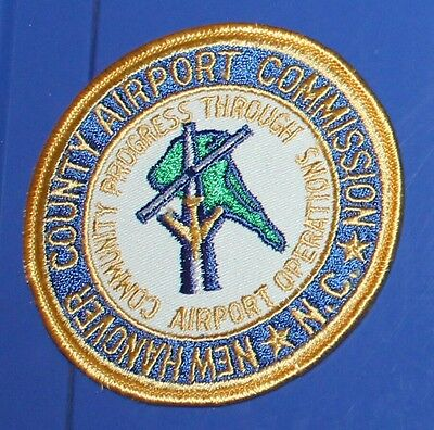 NEW HANOVER COUNTY AIRPORT COMMISSION North Carolina NC patch