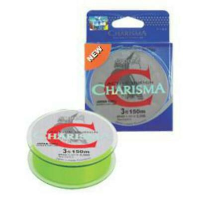 HDF Charisma C green Floating line