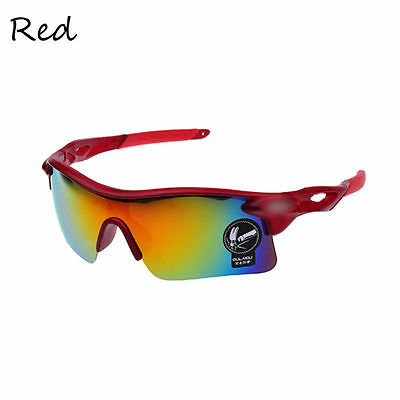 Men's New~Sunglasses Driving Cycling Glasses Outdoor Sports Eyewear Glasses~