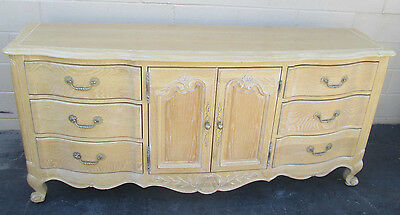 57490 T4:    CENTURY Furniture  Buffet Sideboard Dresser Chest QUALITY
