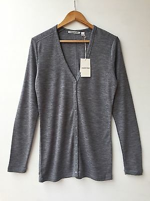 [ COUNTRY ROAD ] 100% wool slim cardigan [size: S,M,XL ] $99.95 BRAND NEW