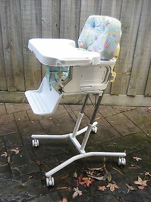 Baby/toddler  high chair in good clean condition
