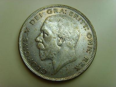 1935 Halfcrown King George V British Coin Great Britain Half Crown