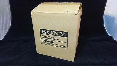 Sony LMP-P120 Replacement Projector Lamp for Sony VPL-PX1