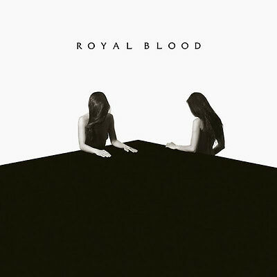 Royal Blood - How Did We Get So Dark? - CD Album (Released 16th June 2017) New