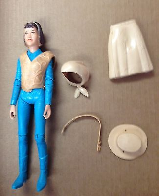 Johnny West Best Of The West Janice West Action Figure w/Accessories