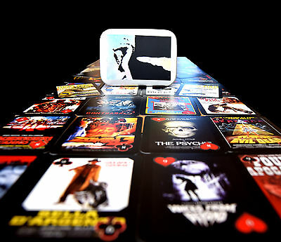 Lucio Fulci Playing Cards – Limited Steelbox Edition (300 only made worldwide)