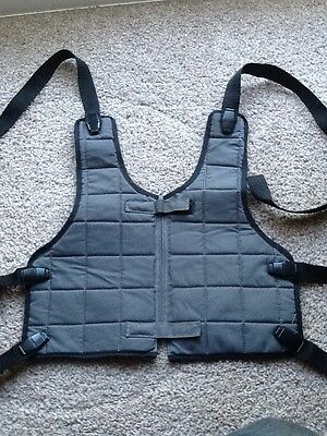 Otto Bock Kimba Spring Chest Vest Harness Size 2