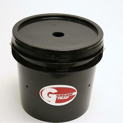 Disposable Pail Grease Filter