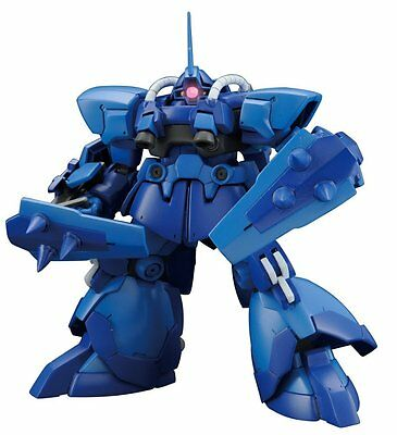 Bandai Hobby HGBF Dom R35 'Gundam Build Fighters' Model Kit (1/144 Scale)