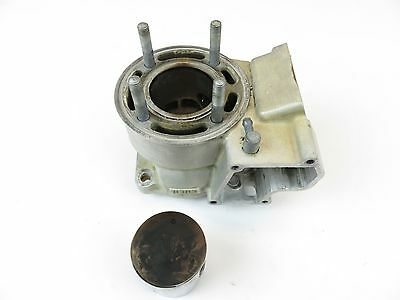 2002-2017 Suzuki RM85 RM 85 RM85L Cylinder and Piston Jug Top End