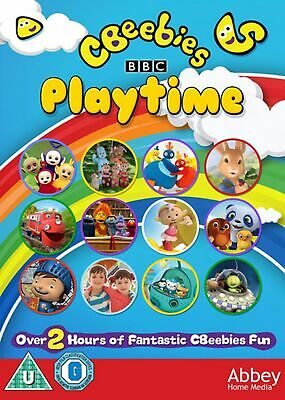 CBeebies: Playtime [DVD]