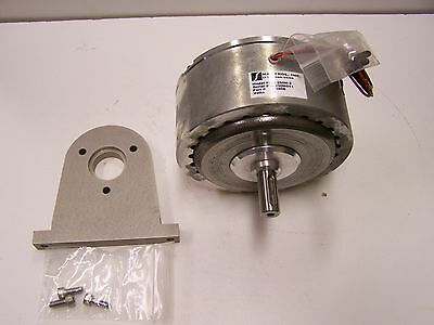 Magtrol HB-250M-2 Metric Hysteresis Magnetic Brake 24 VDC New