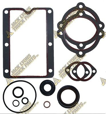 TGGSK-C New Muncie TG Cable Shift GASKET & SEAL KIT TG-GSK-C NewStar S-23480