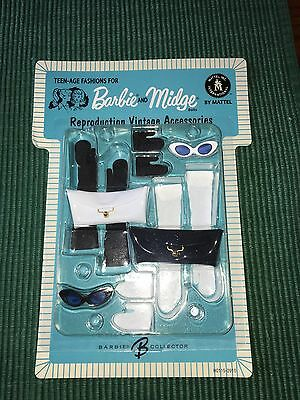 Reproduction Barbie Accessory Pack