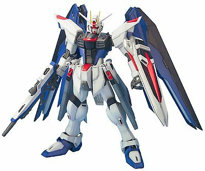 Bandai Hobby MG 1/100 FREEDOM GUNDAM 'Gundam Seed' Model Kit