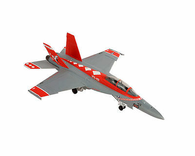 FORCES OF VALOR: Bravo Team 1:72 scale U.S. F/A-18F SUPER HORNET