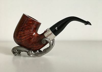 """Pfeife PETERSON """"Founder's Edition 150th Anniversary"""" limited pipe NEW UNSMOKED!"""
