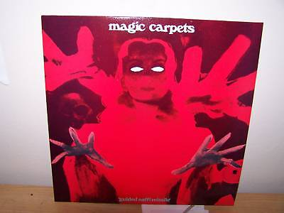 Magic Carpets 'Guided Naffi Missile' LP,Probe Plus