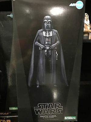 Kotobukiya artfx Darth Vader 1/7 scale Sideshow Gentle Giant Star wars