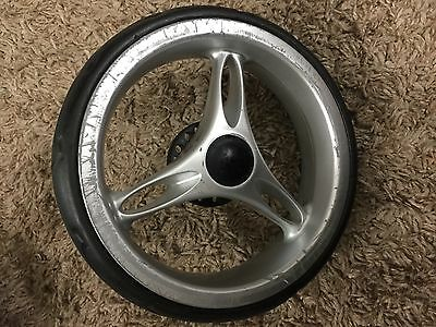 Baby Jogger City Mini Rear Wheel Replacement Tire