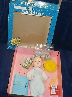 1990 Gerber Baby Doll - Boxed!!