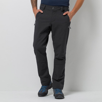 Jack Wolfskin Activate XT Softshell Pants Men