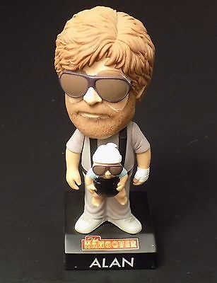 """The Hangover Alan with Baby Bobblehead - 7"""" Tall"""