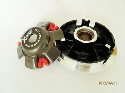 Chinese Scooter Performance Racing Front Clutch Variator GY6 110-150 Taotao JCL