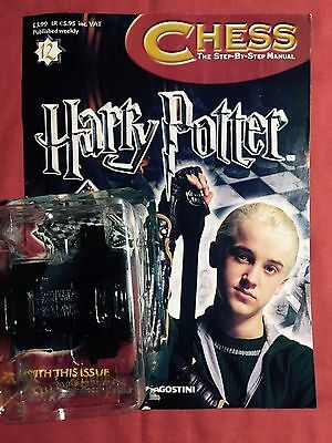 Harry Potter Chess Glowing Corner Piece & Board Support (DeAgostini Issue 12)