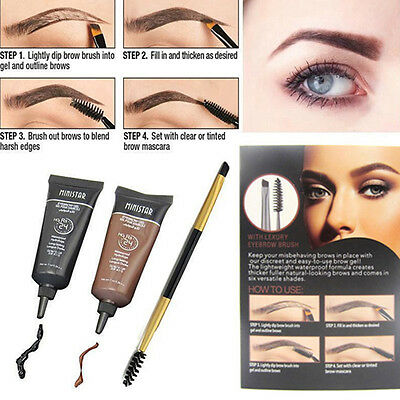 7 Days Waterproof Eyebrow Pen Liner The Eyebrow