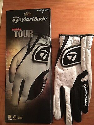 Guanto golf TaylorMade donna L