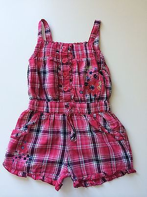 *Baby Clothes/ Pretty Baby Girls Outfit 6/9 Months* (Save & Combine Postage)