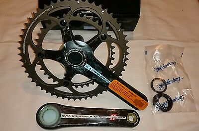 Campagnolo COMP ULTRA Crankset - 11 Speed - Brand New - Suit BB30, PF30, BB386
