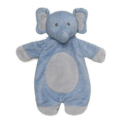 Gund Baby 4060058 Activity Lovey Elephant Soft Plush Toy