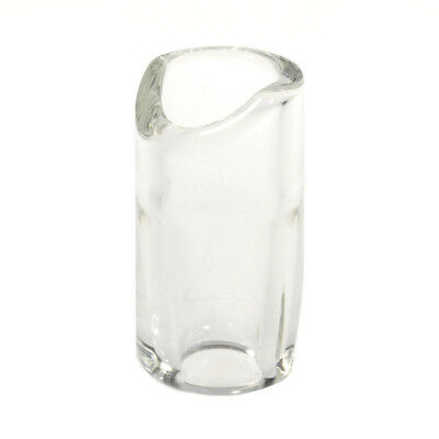 Rock Slide verre guitare coulissant, XL (NEUF)