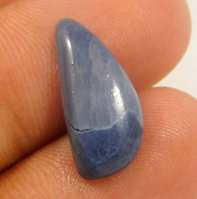 4.1 Cts Top 100% Natural  Pietersite 18X8X4mm  Loose Cabochon Gemstone