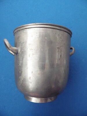 Antique -- Rare -- LEONARD -- E.P.N.S -- Silver-Plate URN with handles