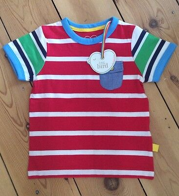 Mothercare Jools Little Bird T-shirt