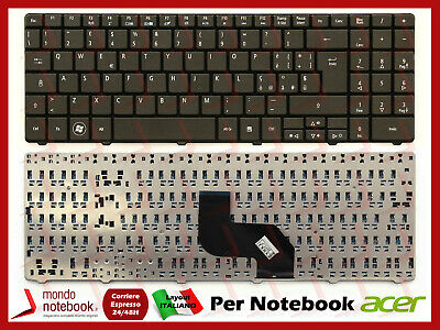 Tastiera Notebook ACER Aspire 5516 5517 5241 5332 5532 5541 5541G 5732Z