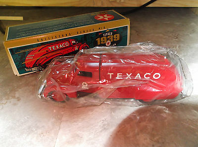 Texaco 1939 Dodge Die Cast Bank