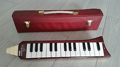 Hehner Melodica piano 27 Made in Germany