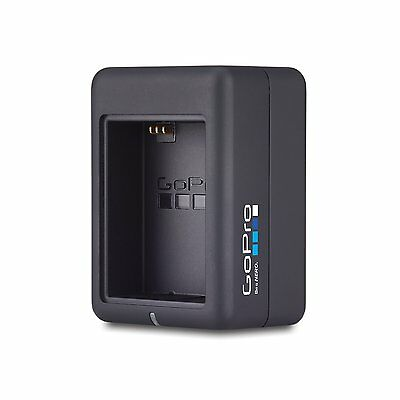 Original GoPro Dual Battery Charger for HERO3+/HERO3 AHBBP-301 Charger Only