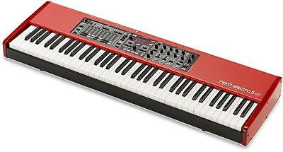 Nord Electro 5 HP 73 - BRAND NEW