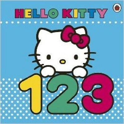 Hello Kitty: 123., Unknown, New Book