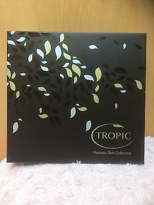 Tropic Flawless Skin Collection (warm Beige) Retail £49