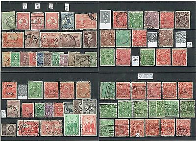 #478 Australia from GV Roos & Heads on 4x cards